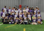 Indoor Practice and Instruction Opportunity for Little Leaguers