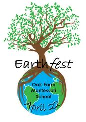 EARTHfest: Friday, April 22