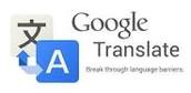 Google Translate Using Images