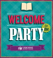Your Guide to Your Party!!