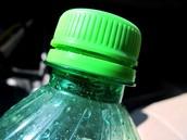 Bottle caps are screws.