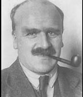 jack Haldane