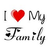 Family is the thing hat really matters to me