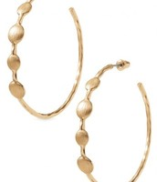 Montery Hoops Gold $20