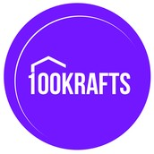 100krafts offers one stop solutions.