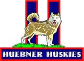 We love our littlest Huebner Huskies!