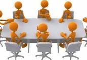 Lovin's School Council