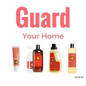 Explore all that On Guard has to offer in your Home