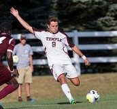 Men's Soccer vs. Memphis