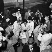 1961 UGA desegregation