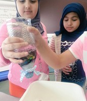 Filtering Dirty Water into Clean with the Help of the Engineer in Residence Program