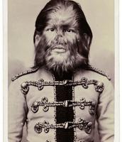 The Dog-face Man