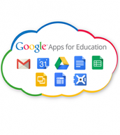 MCSD Google Apps for Education Accounts - GAFE