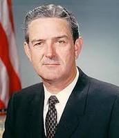 Governor John Conally
