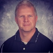 Mike Wiley, Junior High Principal