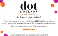 In June it PAYS to shop