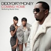 Coming Home by Diddy
