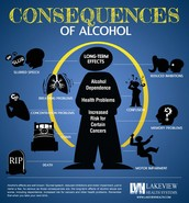 Effects of Alcohol on the Nervous System