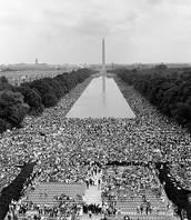 Civil Rights Contribution