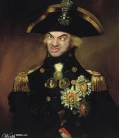 Captain Beaney