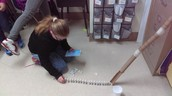 Rube Goldberg Takes Over Mrs. Holley's Class