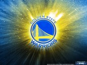 We are a farm team of the Golden State Warriors!