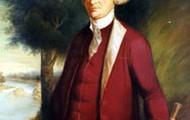 A portrait of John Dickinson