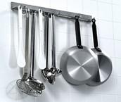 Kitchen Safety: Preventing Kitchen Accidents