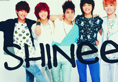 Our special day is comming! Shinee will visit Poland!