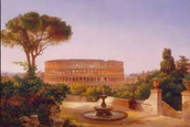 What is the Colosseum used for today?
