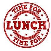 November Hot Lunch