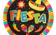 12:30 Fiesta