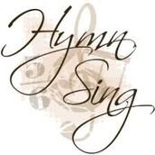 Celebrate Jesus in Song!