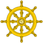 The Official Buddha Symbol