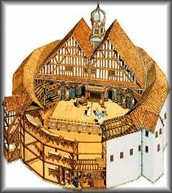 Activity #3 The Elizabethan Theater
