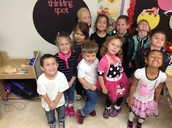 50'S DAY...50TH DAY OF SCHOOL