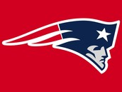 Welcome to the New England Patriots Home Page