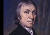 Joseph Priestley and the first Soda Water