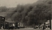The Dust Bowl,' by Ken Burns, on PBS - NYTimes.