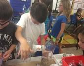 Creating Biodome Habitats