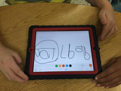 Rounding with Educreations