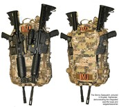 the gun bag