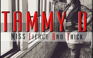 Tammy D - Miss F.A.T.