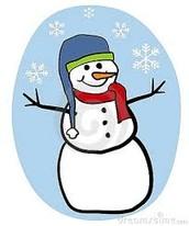 Class winter Photos December 9th