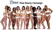 Dove: Campaign for Real Beauty