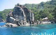 Apo Islands