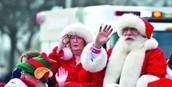 Come to the Plano Christmas Parade!