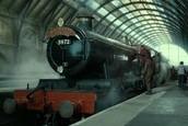 Hogwarts Specialty