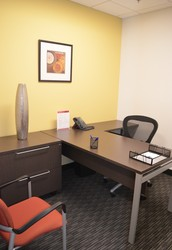 Make A Lasting Impression! Lease An Office With Us!