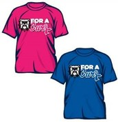 NG Pink and Blue Out Shirts!